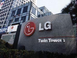 LG отчита $214,9 млн печалба за първо тримесечие на 2012