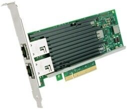 Intel представи 10GBASE-T мрежови контролер