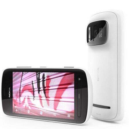 MWC 2012: Какво представлява системата за изображения PureView на Nokia