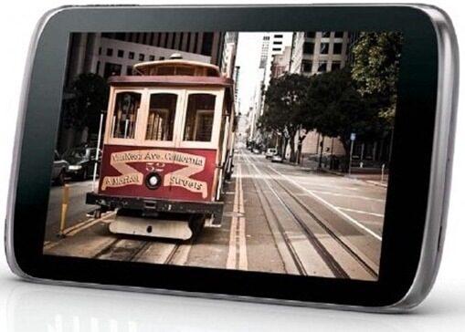 Sprint пуска в САЩ таблет на ZTE за $100