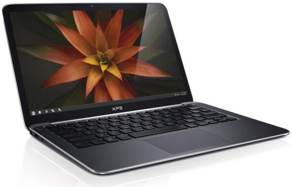 CES 2012: Dell представи първия си ултрабук