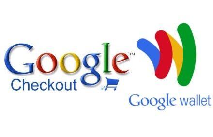 Google слива Checkout и Wallet