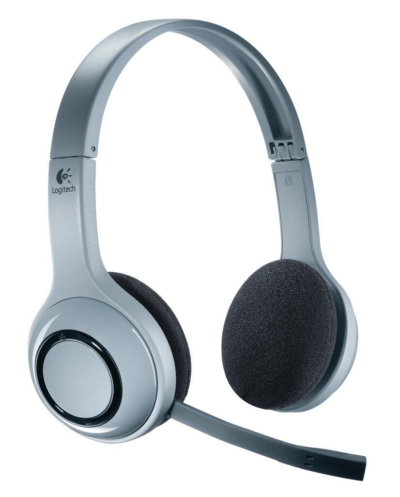 Излязоха два нови модела безжични слушалки на Logitech