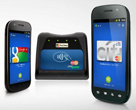 Google Wallet стартира официално