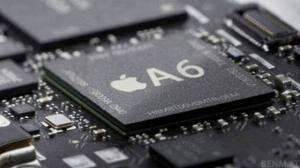 Чипът Apple A6 ще увеличи бързодействието и времето за работа на следващия iPad