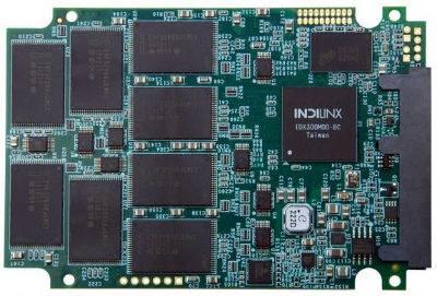 OCZ представи SSD контролера Indilinx Everest с поддръжка на SATA 6.0 Gbps