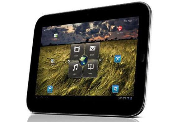 Таблетът Lenovo IdeaPad K1 е достъпен вече за заявка