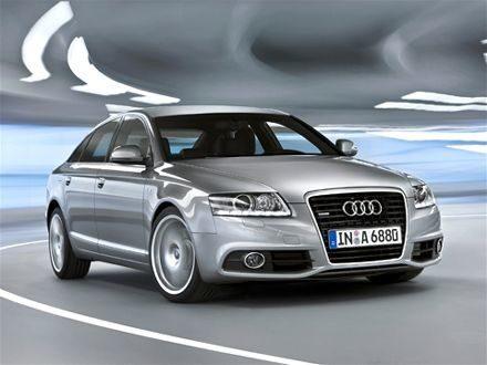 Автомобили на Audi се сдобиват с нова навигационна система