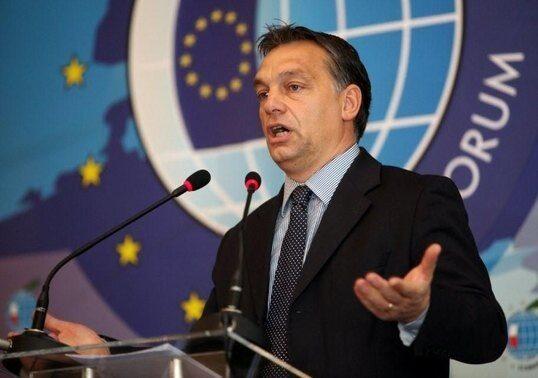 ЕС е разтревожен от унгарския закон за регистриране на блогърите