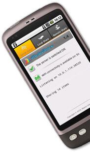 iMediaShare 3.0 за Android позволява гледането на онлайн видео на телевизора