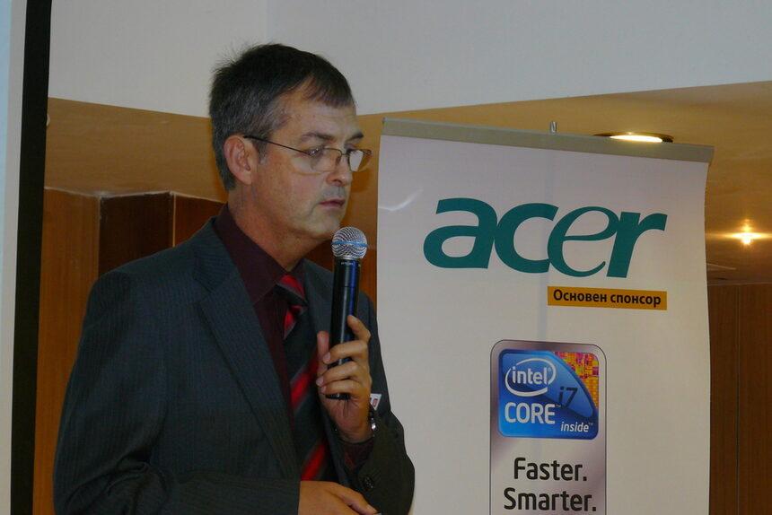 Most Computers: ИТ пазарът ще започне да се възстановява през Q4'2010
