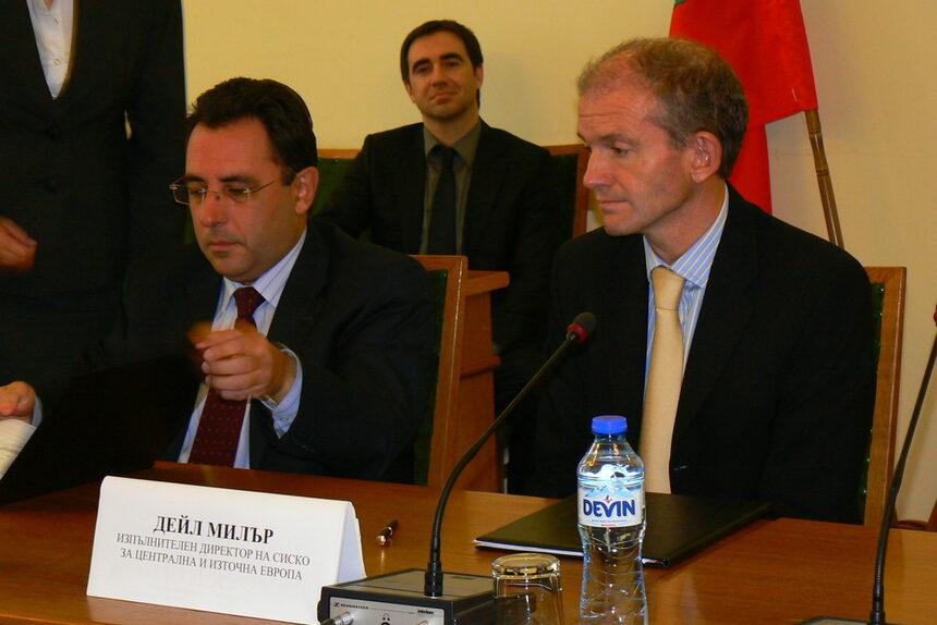 """До месец в България ще се въведе програмата на Cisco """"Институт за предприемачи"""""""