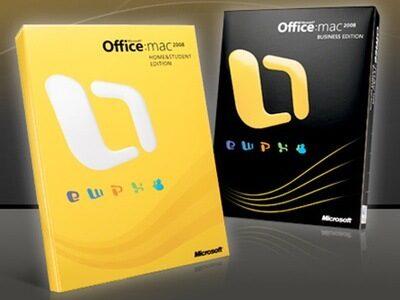 Amazon: Office for Mac 2011 излиза на 26 октомври