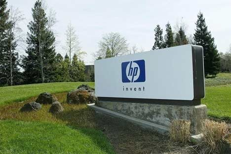 Приходите и чистата печалба на HP растат