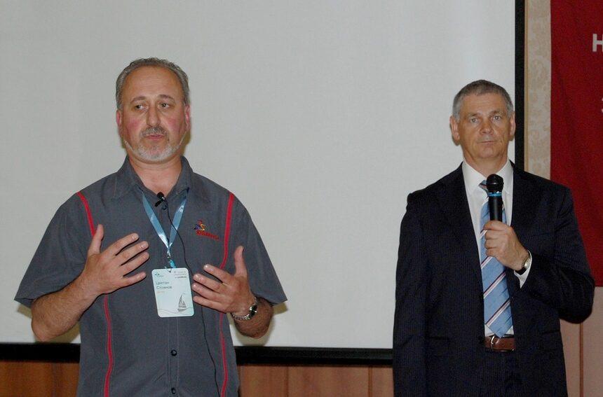 DiTra с амбиция да стане център на SolidWorks, Delcam и Stratasys за Западните Балкани и България