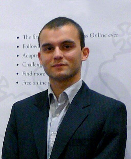 Румен Рачков: Първият в света онлайн шах за трима стартира в края на юни