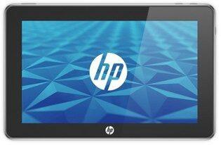 Windows 7 отпада от таблета Slate на HP?