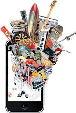 ABI Research: 145% ръст на свалянията от магазини за мобилни приложения през 2010 г.