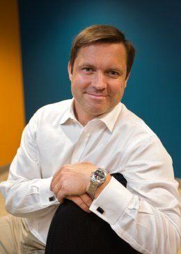 Бившият шеф на MySQL Мартен Микос стана CEO в Eucalyptus Systems