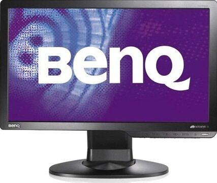 BenQ представи два 15,6-инчови LED монитора