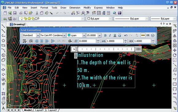 ZWCAD 2010 Beta е налична за публично тестване