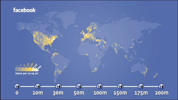 Големи промени във Facebook до края на годината