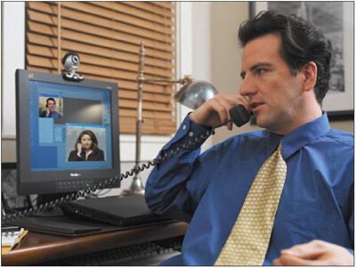 Avaya виртуализира система за обединени комуникации