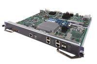 3Com осигурява безопасността на корпоративните мрежи