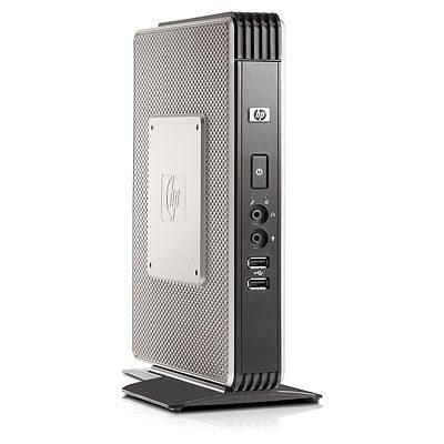 Три нови модела тънки клиенти предложи HP