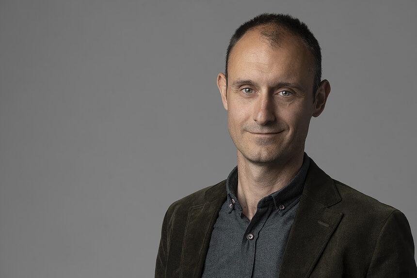 """Владислав Димитров е новият директор на """"Архитектура, планиране и изграждане на мрежата"""" на Vivacom"""