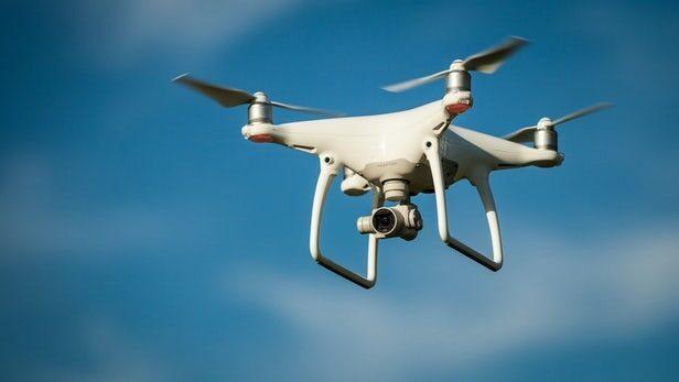 Китайските дронове също попаднаха под съмненията на американските власти