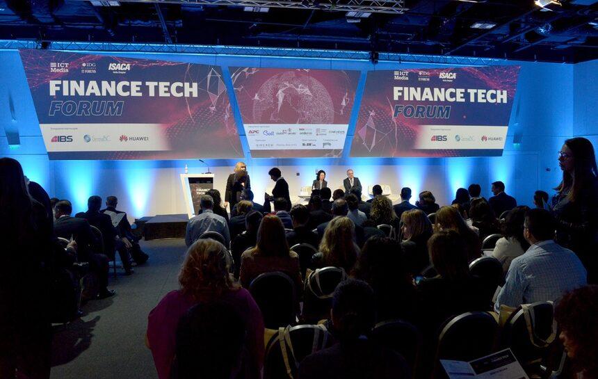 Метаморфозите на един сектор – дигиталният свят на финансите