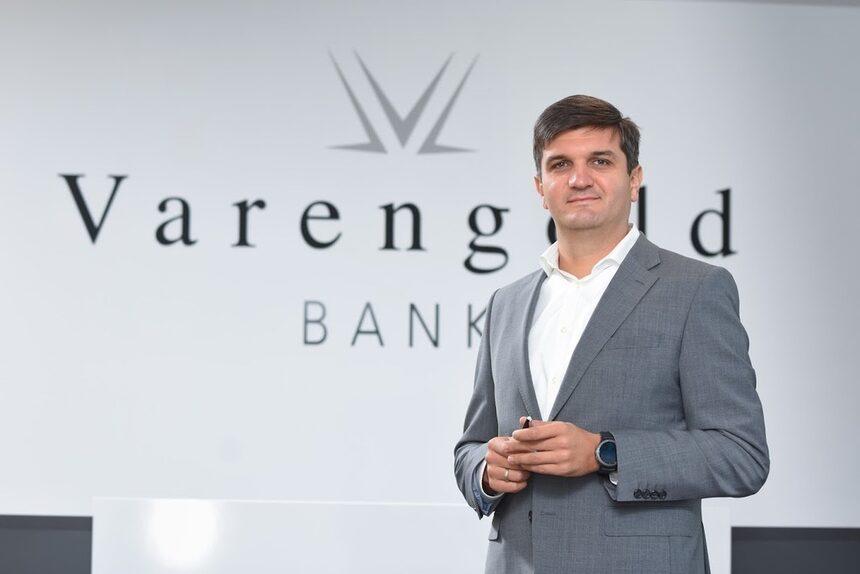 Германската Varengold Bank откри своя първи офис в България