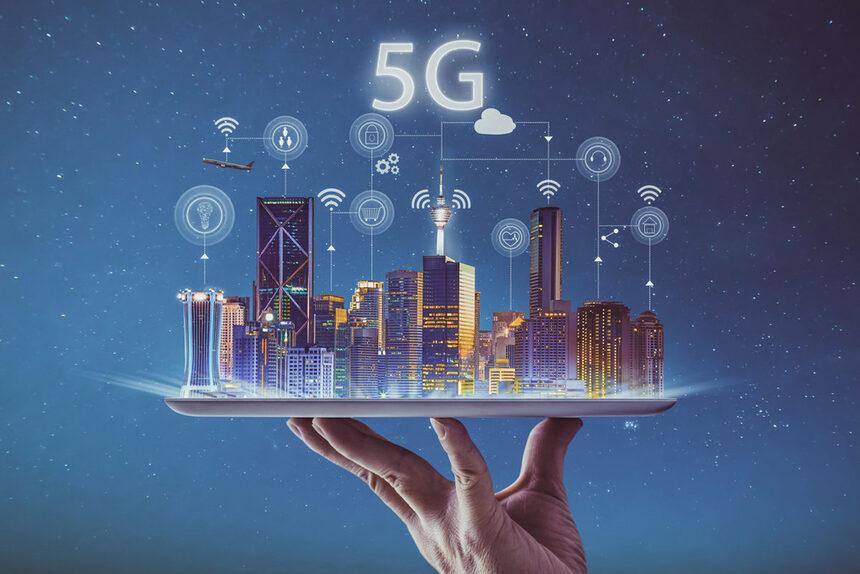 Може ли 5G да се превърне във върха на мрежовите технологии?