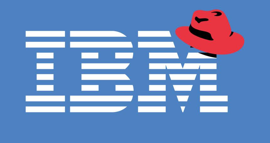 IBM официално затвори сделката за Red Hat