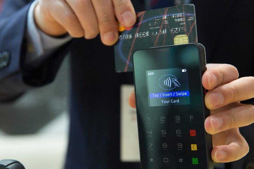 Картовите плащания в еврозоната са се удвоили за десетилетие