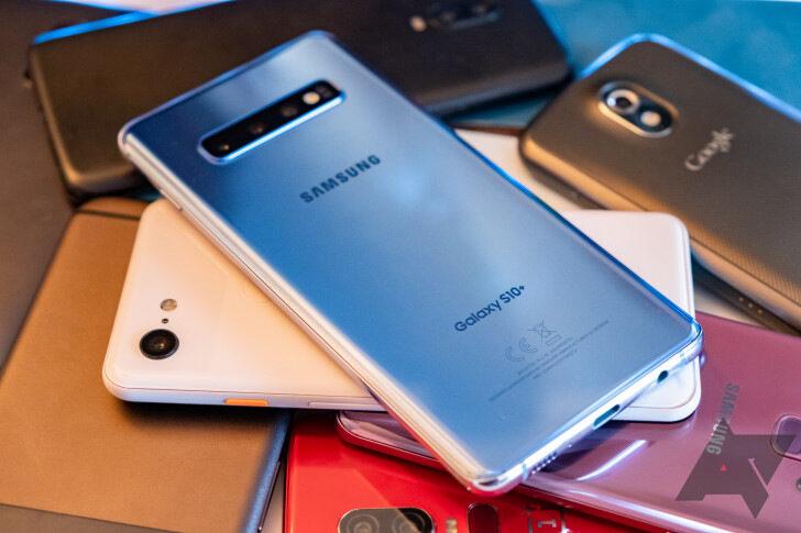 Samsung и Xiaomi са новите лидери на европейския пазар на смартфони