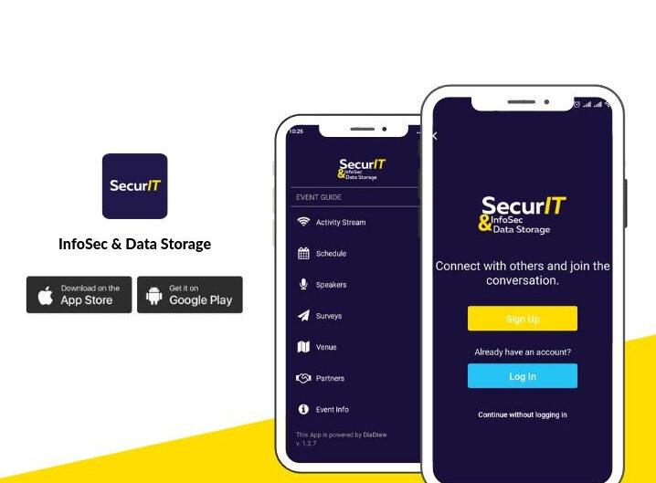 Конференцията SecurIT на ICT Media със свое мобилно приложение