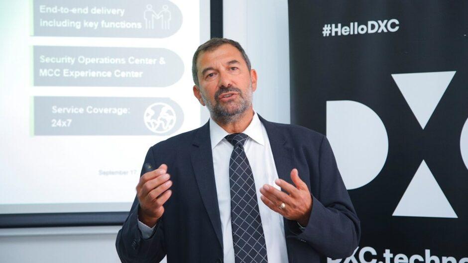 DXC Technology планира да наеме 7000 човека у нас в следващите 4 години