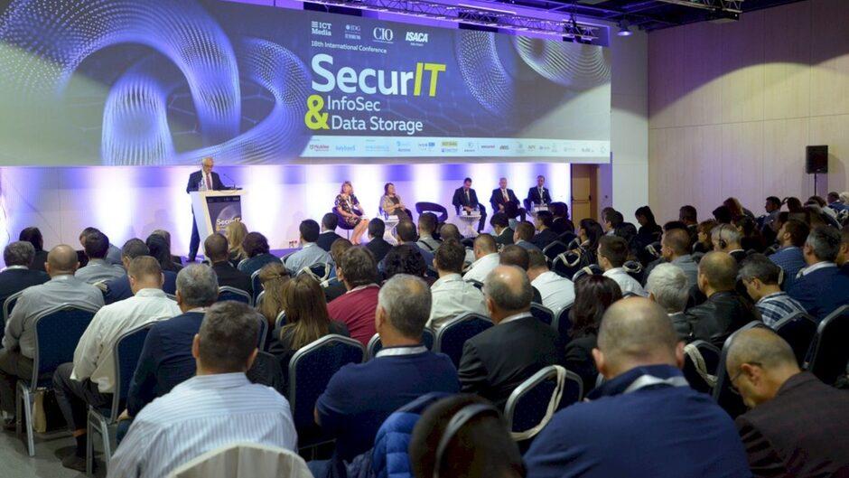 InfoSec & Data Storage: Аспекти на промяната в средата за киберсигурност