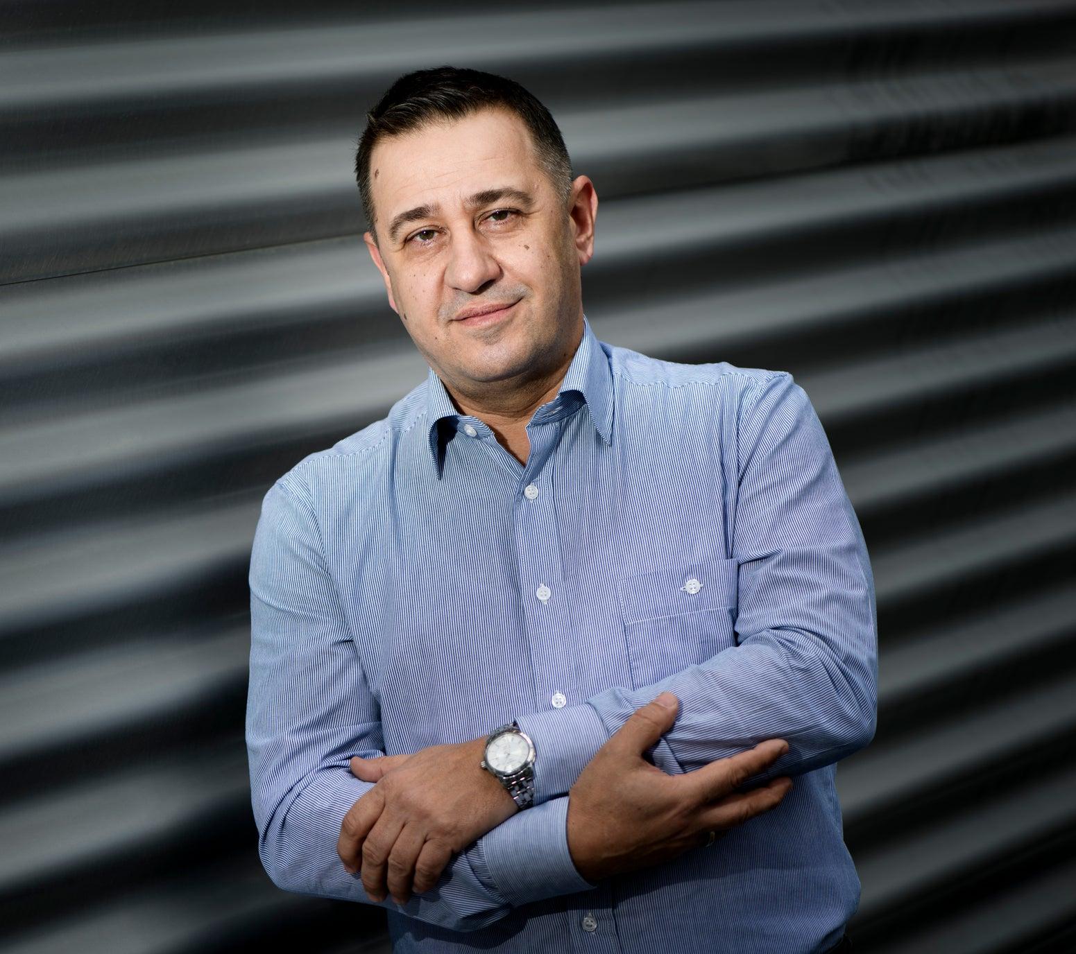 Иво Василев